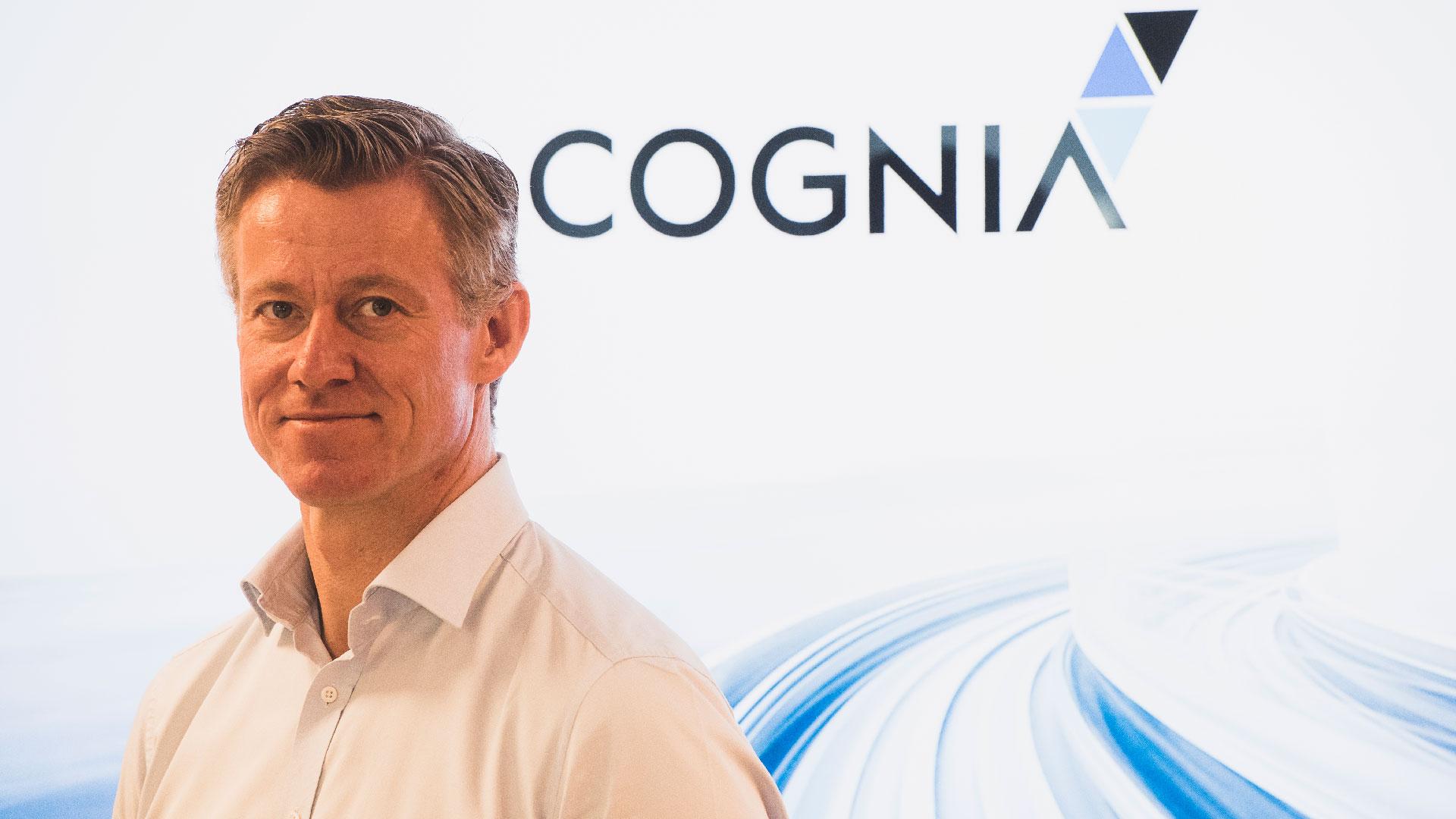 Cognia konsernet inngår forhandleravtale for BYD og Maxus