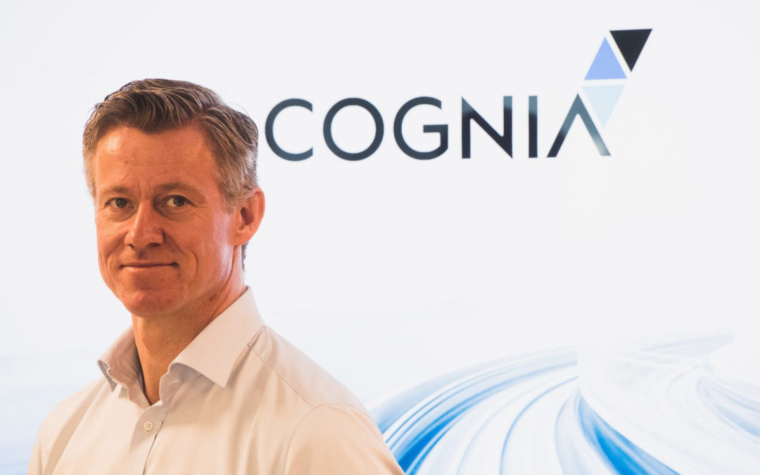 Cognia kjøper majoritetspost i DK Skadesenter Holding AS