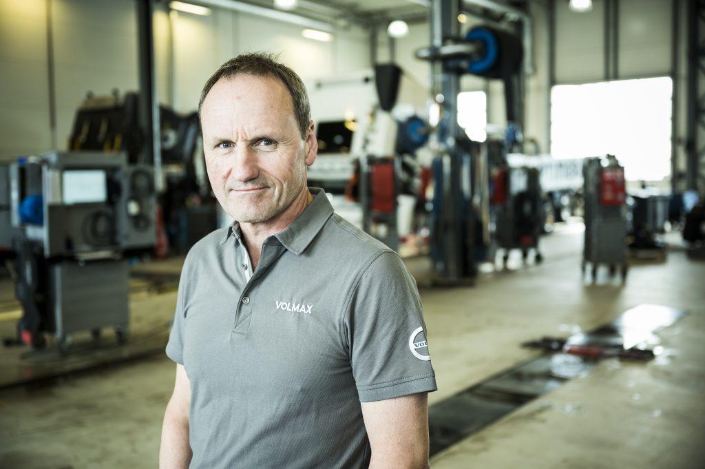 Andreas Flognfeldt